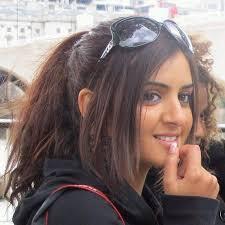 مهرة ابنة الشيخ محمد بن راشد